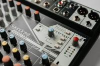 Микшерная консоль Soundcraft Notepad-12FX