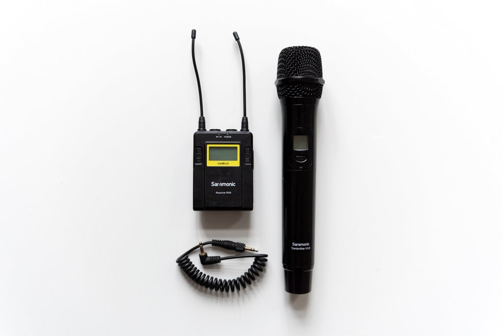 reporter mic_for_rent_only