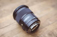 sigma 50mm f 1.4 art