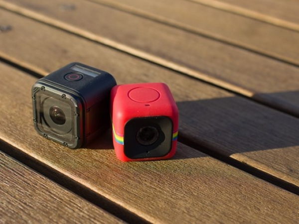 gopro session cube